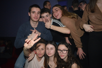 Ten Club - Vendredi 31 janvier 2020 - Photo 9