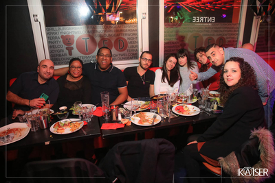 Ted Restaurant Grill & Bar - Samedi 01 fevrier 2020 - Photo 9