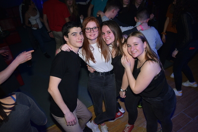 Photos Ten Club Vendredi 14 fevrier 2020