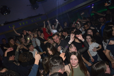 Ten Club - Vendredi 21 fevrier 2020 - Photo 2