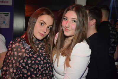 Ten Club - Vendredi 21 fevrier 2020 - Photo 11