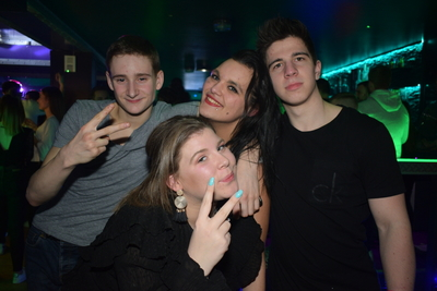 Ten Club - Vendredi 21 fevrier 2020 - Photo 5