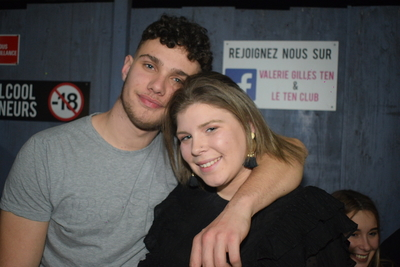 Ten Club - Vendredi 21 fevrier 2020 - Photo 6