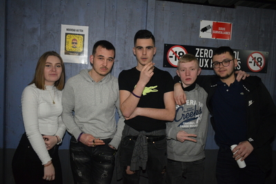 Ten Club - Samedi 22 fevrier 2020 - Photo 12