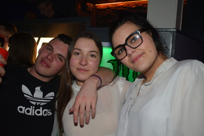 Ten Club - Samedi 22 fevrier 2020 - Photo 3
