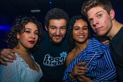 Photos Colors Club Vendredi 28 fevrier 2020