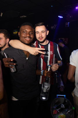 Colors Club - Vendredi 28 fevrier 2020 - Photo 2