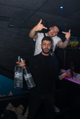 Colors Club - Vendredi 28 fevrier 2020 - Photo 12