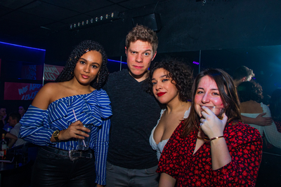 Colors Club - Vendredi 28 fevrier 2020 - Photo 3