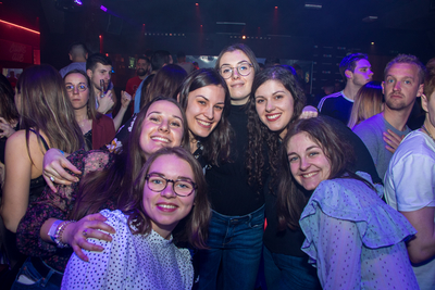 Photos Colors Club Samedi 07 mars 2020
